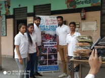 Bag Distribution in SCL